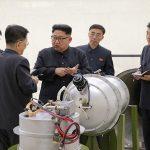 Heavy rains damage nuclear facility in North Korea