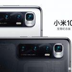 """Xiaomi Mi 10 Ultra ensimmäistä kertaa virallisissa renderöinnissä: """"läpinäkyvä"""" runko ja kamera 120x zoomilla"""