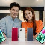 LG Q92: günstigere Version von LG Velvet mit Snapdragon 765G-Chip und 5G-Unterstützung