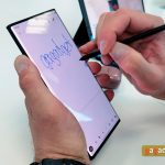 Samsung Galaxy Note20, Note20 Ultra and other new Galaxy Unpacked 2020 with your own eyes