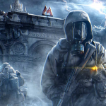 Metro multiplayer won't be a go-getter, as 4A Games has resources