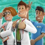 Two Point Hospital Physician Simulator Now Temporarily Free