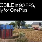 PUBG Mobile introduces 90 FPS mode exclusively for OnePlus 7 Pro, OnePlus 7T / 7T Pro and OnePlus 8/8 Pro smartphones