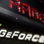 Určeno, která grafická karta je lepší - AMD nebo NVIDIA