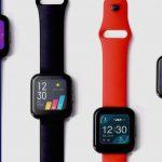 """Realme entwickelt zwei Modelle neuer """"intelligenter"""" Uhren gleichzeitig"""