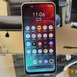 The performance of the smartphone realme X3 SuperZoom is comparable to the flagships of Huawei and Samsung