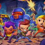 Time to Shoot: Epic Games Store Give Out God's Trigger and Enter the Gungeon