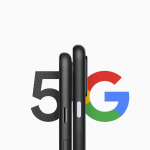 Google announced 5G version of Pixel 4a and Pixel 5