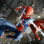 Spider-Man joins the Avengers in Marvel's Avengers exclusively on PlayStation 4 and PlayStation 5