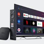 Nokia Media Streamer: رباعي النواة Android TV Box وذاكرة وصول عشوائي (RAM) سعة 1 جيجا بايت و Chromecast مدمج و 46 دولارًا أمريكيًا