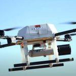 Valkovenäjällä testattu sotilaallinen drooni