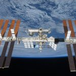 ISS warned of the threat of collision with the American satellite