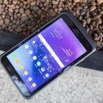 Samsung is preparing to release a rugged tablet Galaxy Tab Active 3