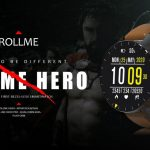 Rollme Hero Pro smartwatch will be the first on the market to receive Qualcomm Snapdragon Wear 4100+ chip