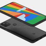 Viralliset kuvat ja Google Pixel 5: n yksityiskohtaiset tiedot ilmestyivät verkossa