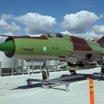У США розповіли, що штучний інтелект зробить небезпечними навіть радянські літаки