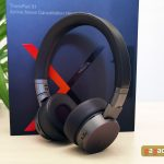 Lenovo ThinkPad X1 ANC review: stylish on-ear headphones with active noise canceling
