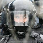 "Hackers ""leaked"" data of thousands of Belarusian policemen"