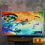 Для тих, хто хоче більше можливостей: огляд телевізора Philips 50PUS8545 з Ambilight