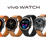Vivo Watch: premium design, autonomy up to 18 days and a price tag of $ 191