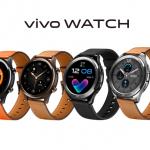 Vivo Watch: Premium-Design, Autonomie bis zu 18 Tagen und ein Preis von 191 US-Dollar