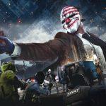 Der beliebte Überfall-Shooter Payday 2 verkauft zum halben Preis