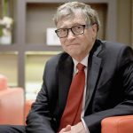 Bill Gates named the end of the coronavirus pandemic