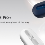 Mobvoi announces TicPods 2 Pro Plus TWS earbuds with updated charging case and Single Pairing technology