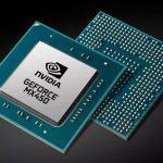 رسومات NVIDIA MX450 للألعاب بدقة 1080 بكسل على أجهزة الكمبيوتر المحمولة الرقيقة