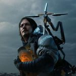 Death Stranding, Control and other publisher games are on sale at a discount