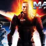 Media: Electronic Arts will re-release the Mass Effect trilogy in October with improved graphics