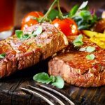Crispy Meat Eating Link Found And Heart Disease