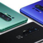 OnePlus réduit les prix de OnePlus 8 et OnePlus 8 Pro avant OnePlus 8T