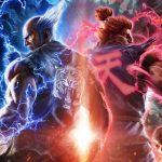Культовий файтинг Tekken 7 продається дешевше 300 рублів