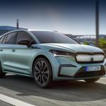 Skoda Enyaq iV: Tesla Model Y rival with a range of up to 510 km, acceleration of 6.2 seconds to 100 km / h, a 13-inch display and a price tag of 40,000 euros