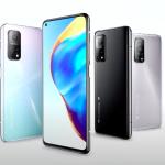 Xiaomi представила нові флагманські смартфони Mi 10T