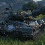 Wargaming lanseeraa tankkimaailman kolmannen kauden uusilla avainajoneuvoilla ja Battle Passilla