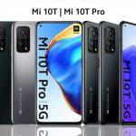 ظهرت الخصائص التفصيلية لـ Xiaomi Mi 10T و Xiaomi Mi 10T Pro على الشبكة قبل الإعلان