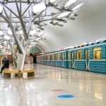 We tell you about the main technologies that are being introduced by the Moscow and Western metro