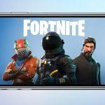 شكل اليوم: كم انخفض عدد مستخدمي Fortnite بعد إزالة اللعبة من متجر التطبيقات