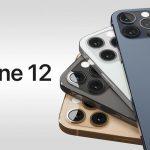 Назви нових iPhone підтвердилися на офіційних чохлах: iPhone 12 Mini, iPhone 12, iPhone 12 Pro і iPhone 12 Pro Max