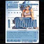 Museum of skins of the legendary player Winamp has been launched