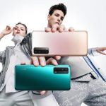 Huawei P Smart 2021: smartphone with 6.67 ″ display, Kirin 710A, 5000 mAh battery and without Google services
