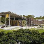 McDonald's opens the world's first zero-electricity restaurant
