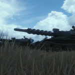 Better than White Tiger: Wargaming Launches the Last Waffentrager Mode in World of Tanks