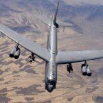 طائرات الناتو تحاكي الهجمات الصاروخية على روسيا