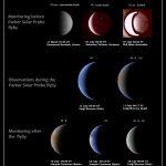 Tutkijoiden ja amatöörien havainnot antoivat meille mahdollisuuden nähdä Venus maasta pilviin