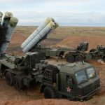 India was named the first possible buyer of the latest Russian S-500 missile system