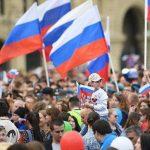 رقم اليوم: كم سينخفض عدد سكان روسيا في 80 عامًا؟