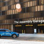 Ford und Bosch testen das vollautomatische Parken für Smart City